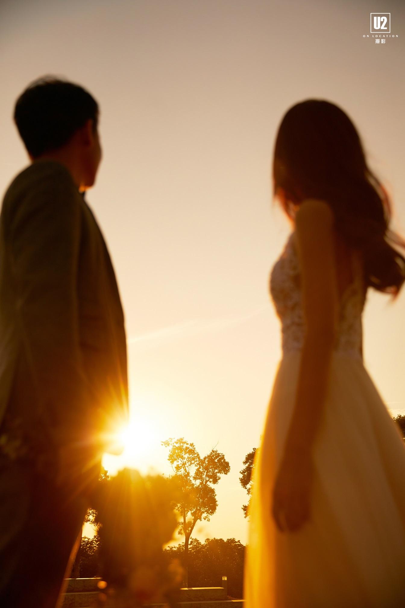 最新作品欣赏 韩先生&柳女士
